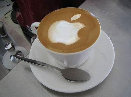 Чашка кофе для Маковода
