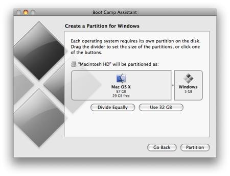 Изменяем размер тома для Windows