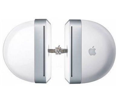 Интересный концепт от фанатов Apple