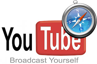 Скачиваем видео с YouTube при помощи Safari