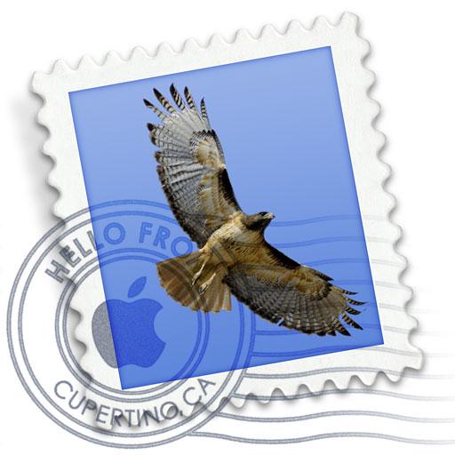 Иконка Mail