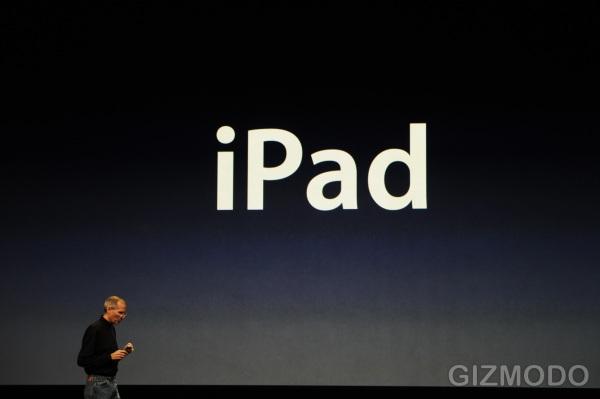 Визуальная простота в презентациях Стива Джобса