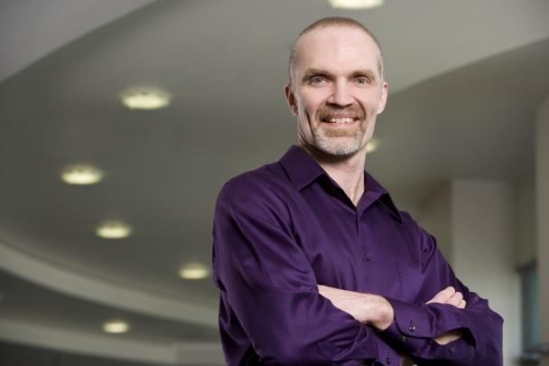 Cordell Ratzlaff — человек, который создал интерфейс OS X для Стива Джобса