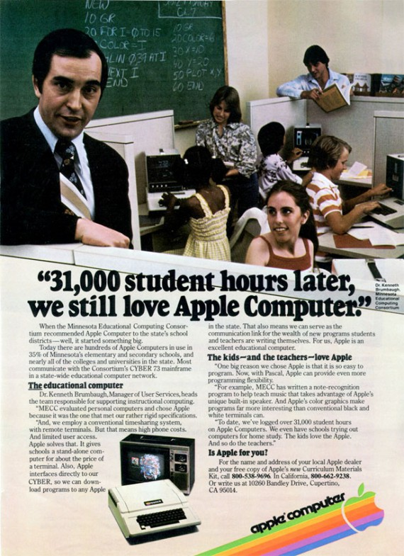 1979 student hours
