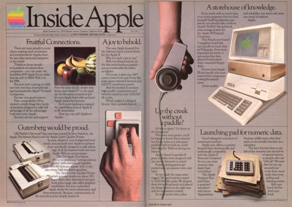 1983 inside apple