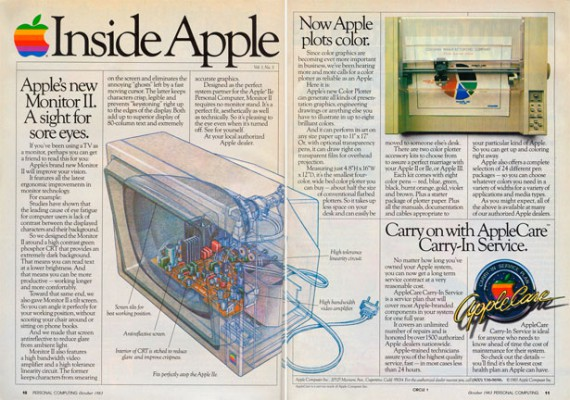 1983 monitor