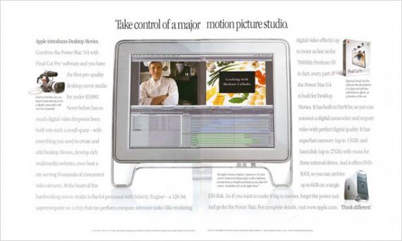 2000 desktop movies ad