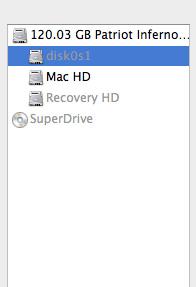 Советы по настройке OS X Lion