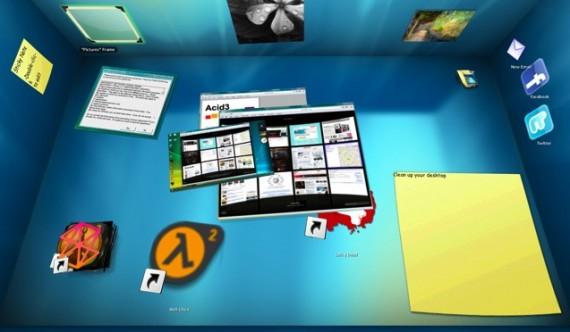 Реверсивный скроллинг в OS X Lion