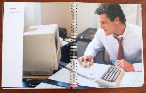 Macintosh User Manual - Chapter 3
