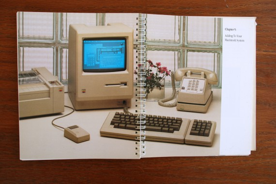 Macintosh User Manual - Chapter 5