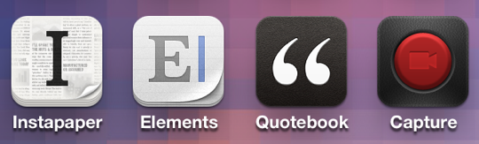 Как правильно организовать домашний экран iPhone