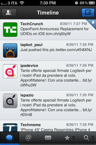Screentaker for Mac — утилита для изящной стилизации скриншотов iOS