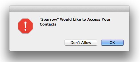 Вышел второй билд OS X 10.8 Mountain Lion DP