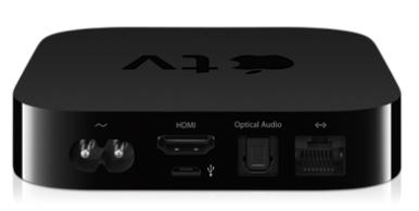 Что вы должны знать о новом Apple TV