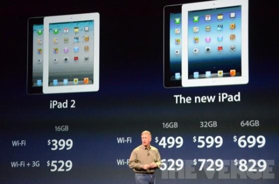 iPad 2 подешевел до $399