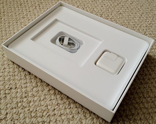 Ощущения от распаковки устройств Apple