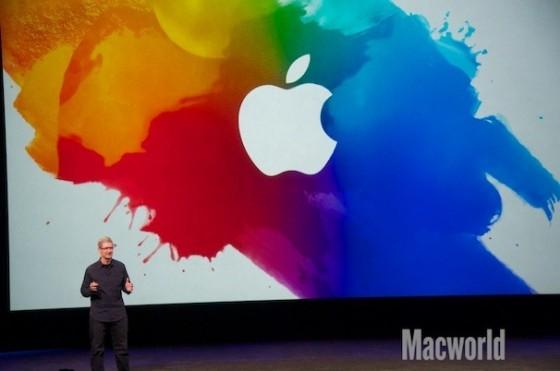 Интересные факты из презентации нового iPad