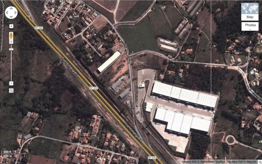 В Бразилии появилось авеню имени Стива Джобса