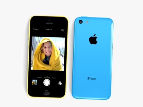 iphone 5c цена в китае