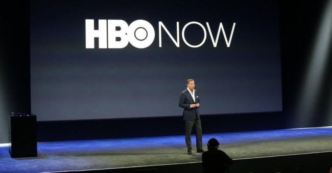 Партнерство: Apple и кабельный канал HBO