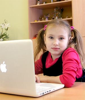 Mac для детей