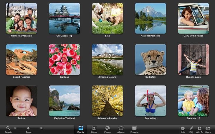 Полезные советы: как удалить фото из iPhone