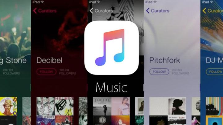 Как можно устранить недостатки Apple Music?
