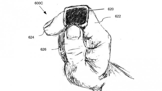 Разработки Apple: от беспилотной машины до смарт-кольца