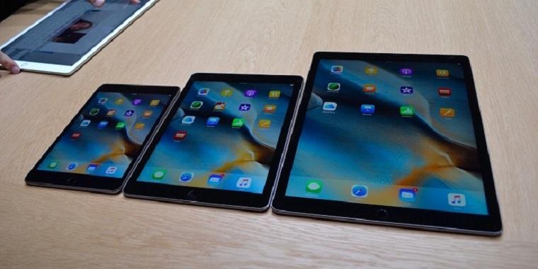 Обзор Apple iPad Pro – тонкий, лёгкий и грандиозный