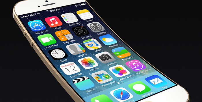 Экспресс очистка памяти iPhone