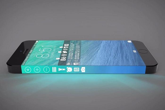 Apple начнет выпускать iPhone с OLED-дисплеем