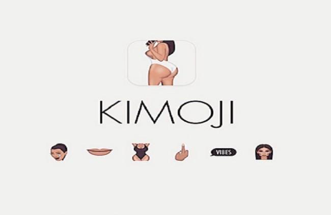 Kimoji от Ким Кардашьян создали проблему для App Store