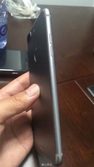 Смартфон iPhone 7 Plus оставит механическую кнопку