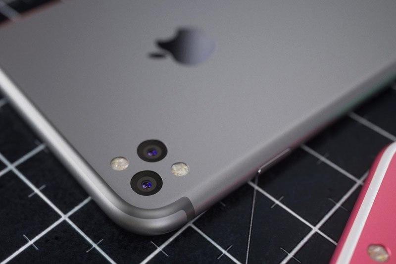 Какие же изменения коснутся iPhone 7 и что будет с водонепроницаемостью разъемов