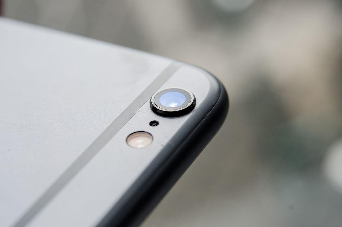 Apple занялась усовершенствованием камеры