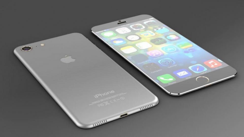 Новых iPhone 7 будет не три, а два - инсайд