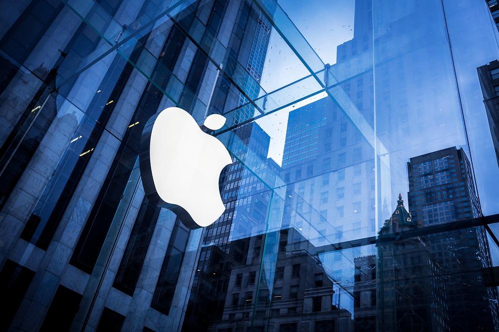 Apple ведет работу над созданием гибких электронных изданий