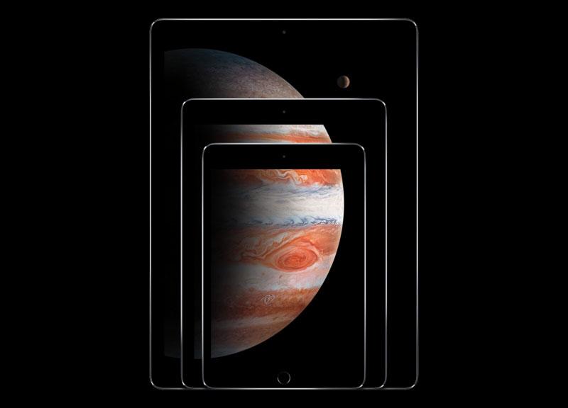 Apple вернет себе позиции на рынке планшетов к 2018 году с новым iPad Pro