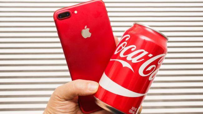 iPhonе 7 RED