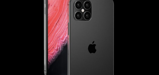 iPhone 12 камера ToF