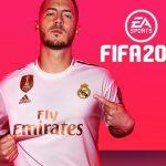 игра FIFA 20 (PC)
