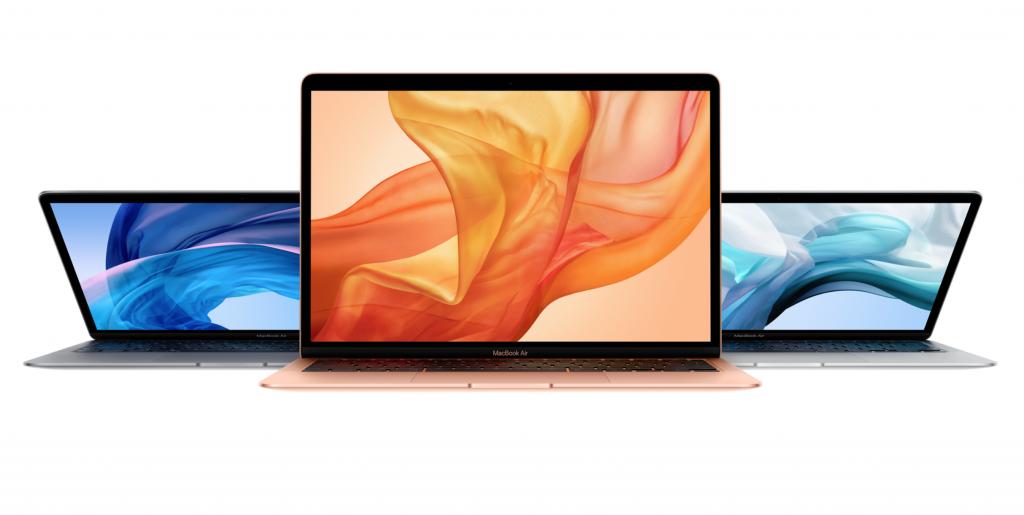 macbook air 2020 обзор