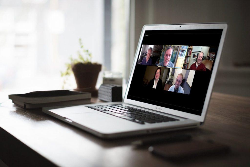 видео совещания