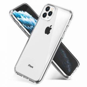 силиконовый чехол Monarch C1 Series для iPhone 11 Pro