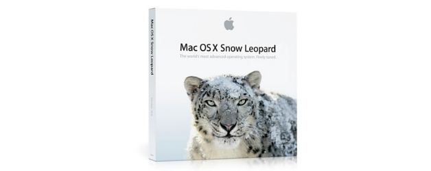 Как установить Mac OS X на PC