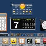 Наиболее нужные Dashboard-виджеты для обычного пользователя Mac (часть 1)