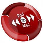 Утилиты для передачи музыки и видео с iPod или iPhone на Mac