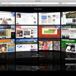 Safari 4 — самый быстрый браузер для Mac OS