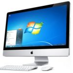 Как установить Windows 7 на Mac используя Boot Camp?